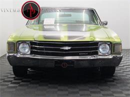 1972 Chevrolet Chevelle (CC-1312768) for sale in Statesville, North Carolina