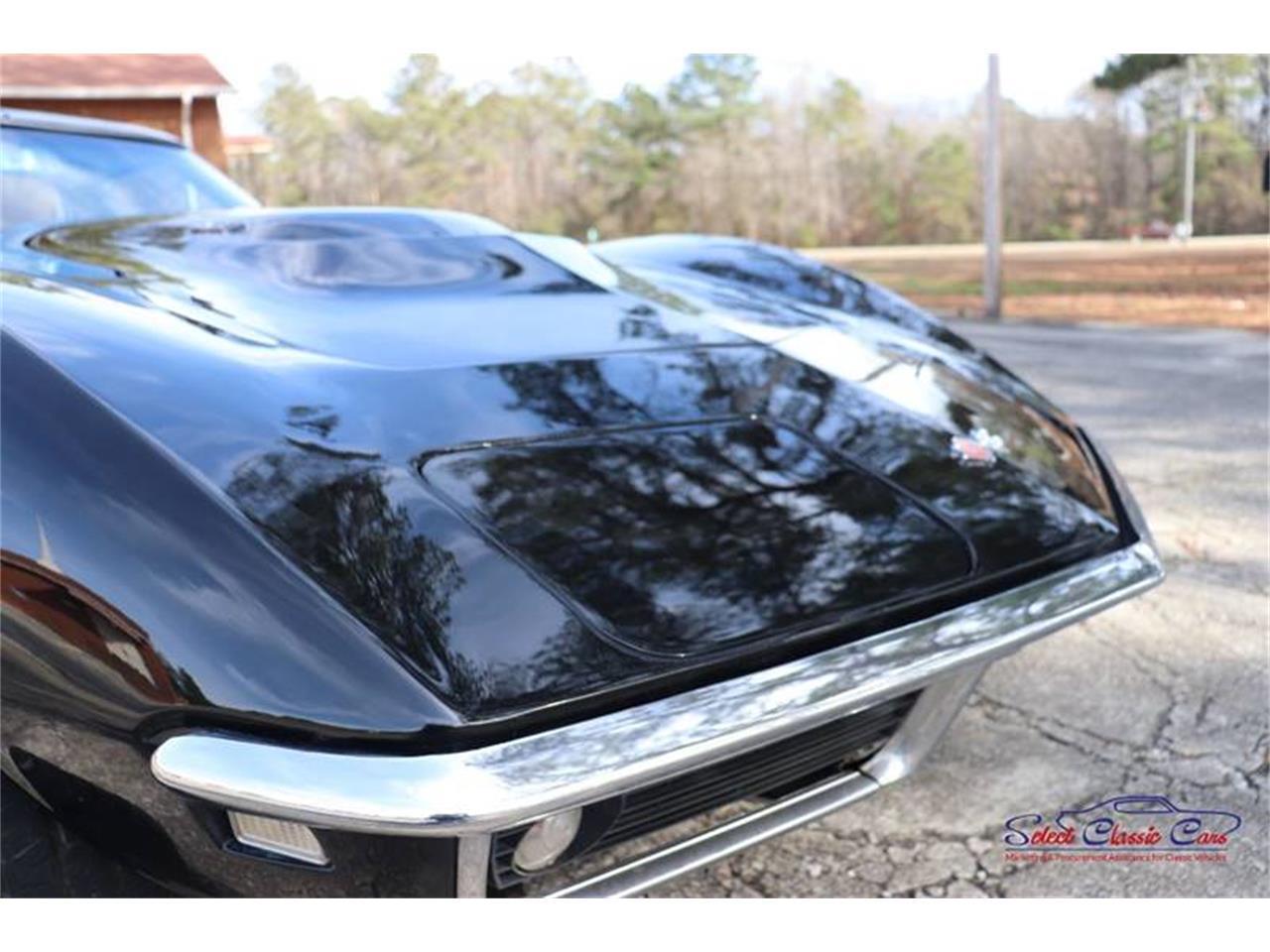1968 Chevrolet Corvette (CC-1312769) for sale in Hiram, Georgia