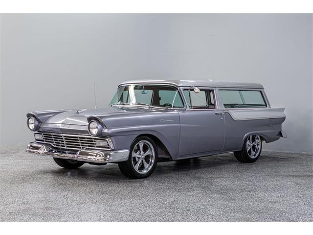 1957 Ford Courier (CC-1312771) for sale in Concord, North Carolina