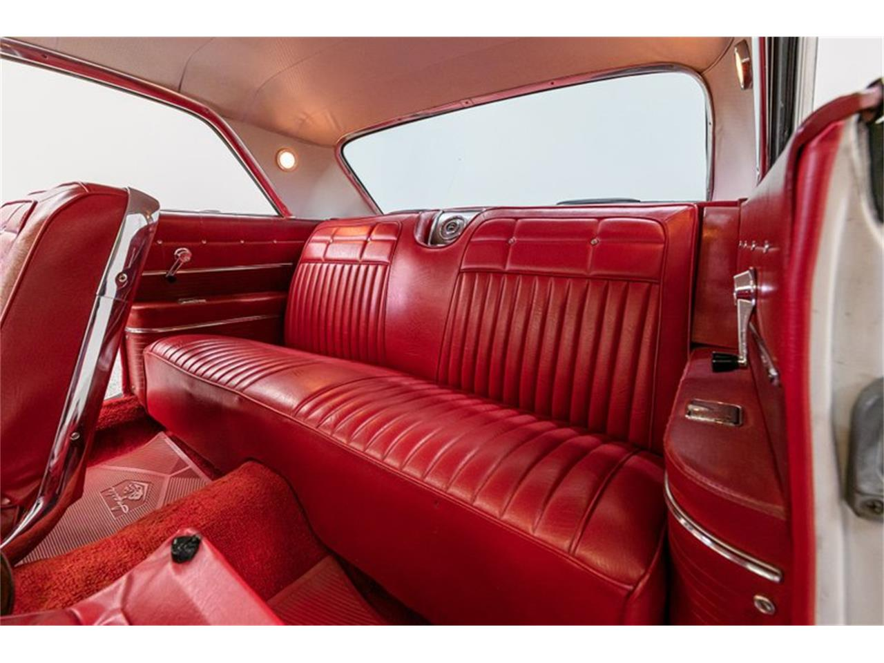1962 Chevrolet Impala (CC-1312772) for sale in Concord, North Carolina