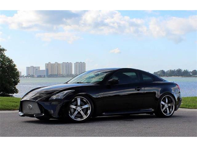 2009 Infiniti G37 (CC-1312781) for sale in Clearwater, Florida