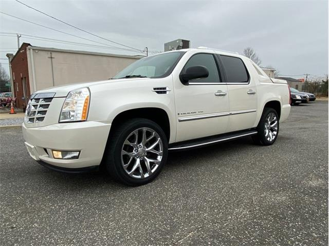 2007 Cadillac Escalade (CC-1312788) for sale in West Babylon, New York