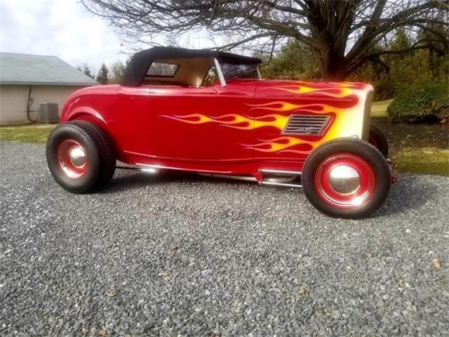 1932 Ford Highboy (CC-1312794) for sale in Clarksburg, Maryland