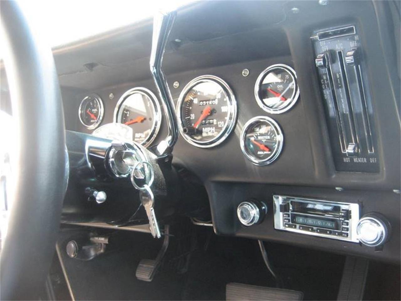 1969 Chevrolet Nova (CC-1312795) for sale in Brea, California