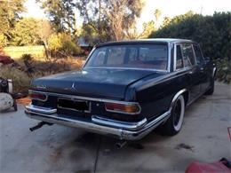 1966 Mercedes-Benz 600 (CC-1310028) for sale in Cadillac, Michigan