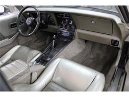 1982 Chevrolet Corvette (CC-1312804) for sale in Bettendorf, Iowa