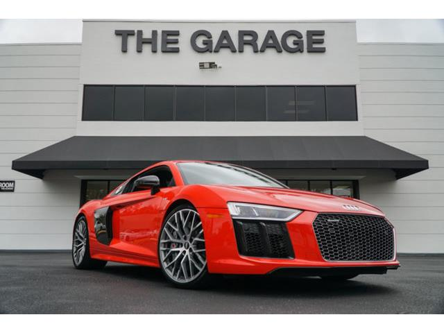 2017 Audi R8 (CC-1312805) for sale in Miami, Florida