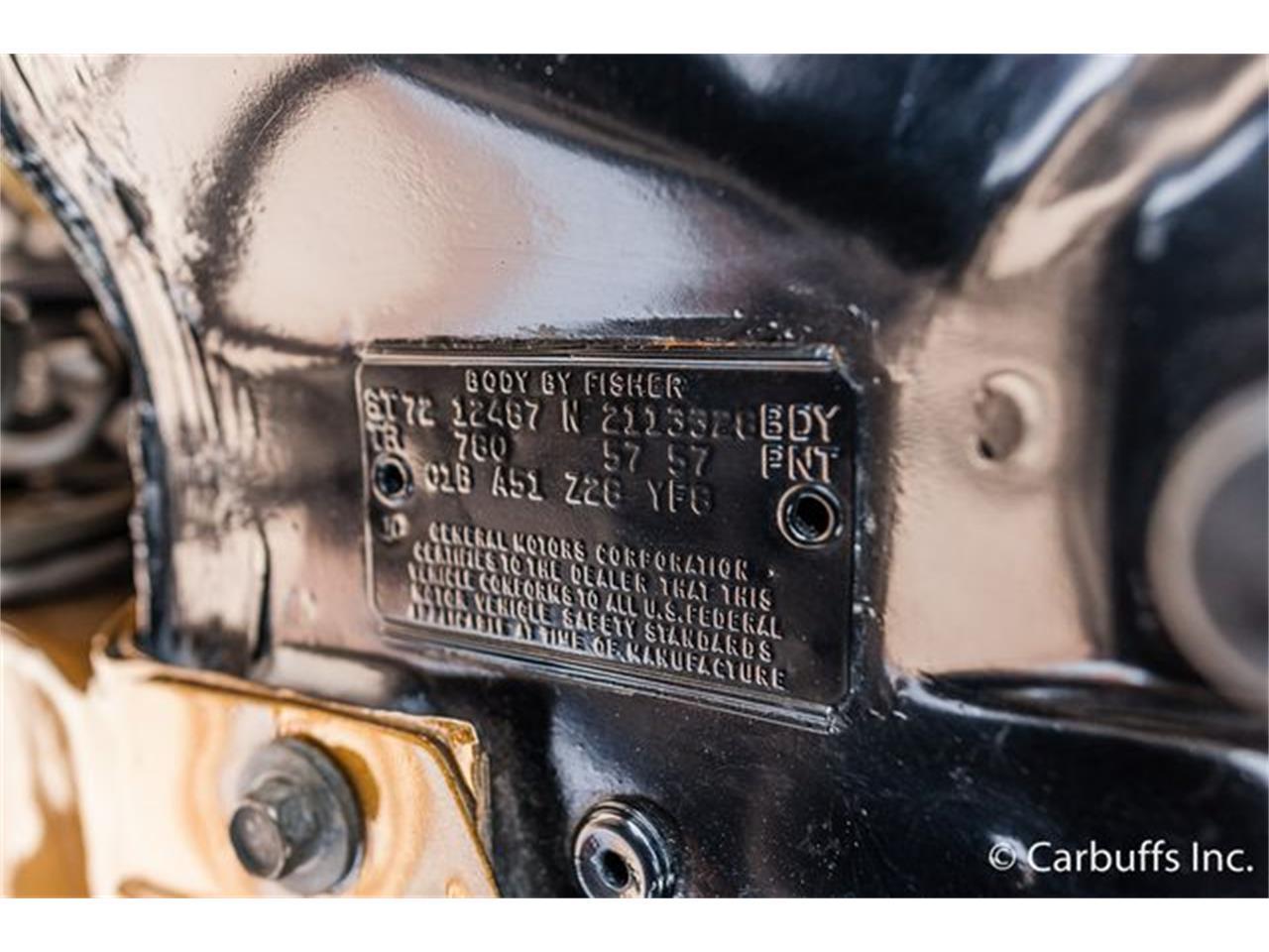 1972 Chevrolet Camaro (CC-1312806) for sale in Concord, California