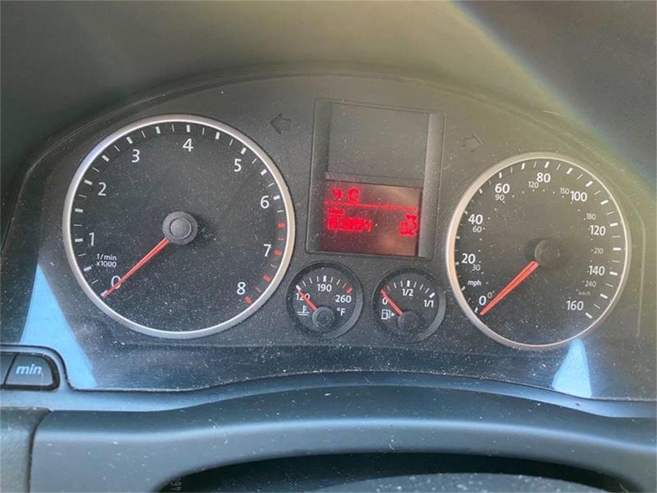 2009 Volkswagen Tiguan (CC-1312812) for sale in Fort Lauderdale, Florida