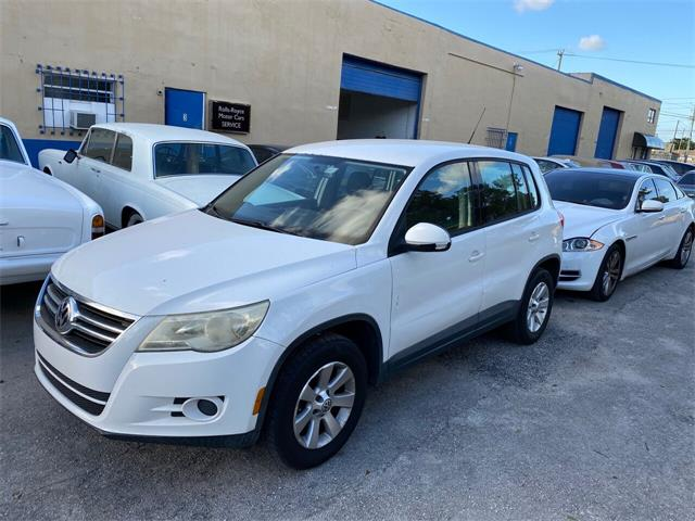 2009 Volkswagen Tiguan (CC-1312812) for sale in Fort Lauderdale, Florida