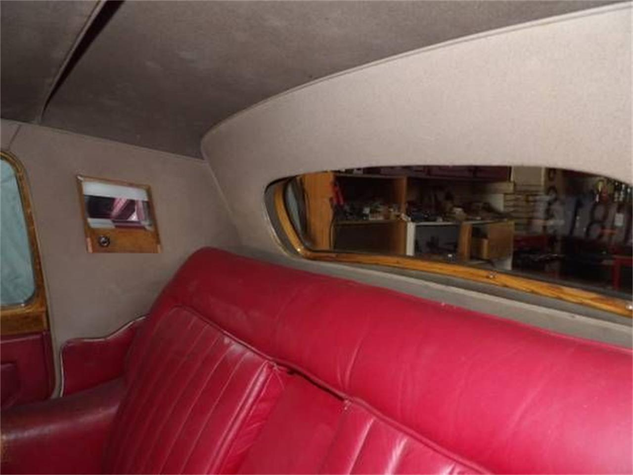 1951 Bentley R Type (CC-1312819) for sale in Cadillac, Michigan
