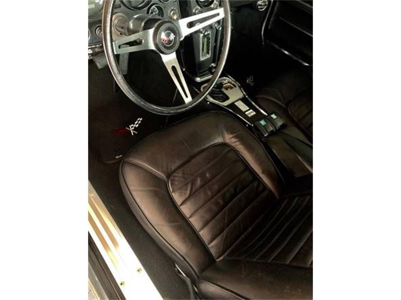 1964 Chevrolet Corvette (CC-1312827) for sale in Cadillac, Michigan