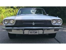 1966 Ford Thunderbird (CC-1312838) for sale in Collinsville, Connecticut