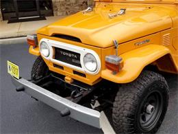 1978 Toyota Land Cruiser BJ40 (CC-1312841) for sale in Oakwood, Georgia