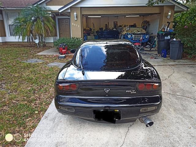 1993 Mazda RX-7 (CC-1312851) for sale in ORLANDO, Florida