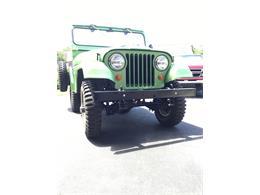 1964 Jeep CJ5 (CC-1312853) for sale in Waynesboro , Pennsylvania