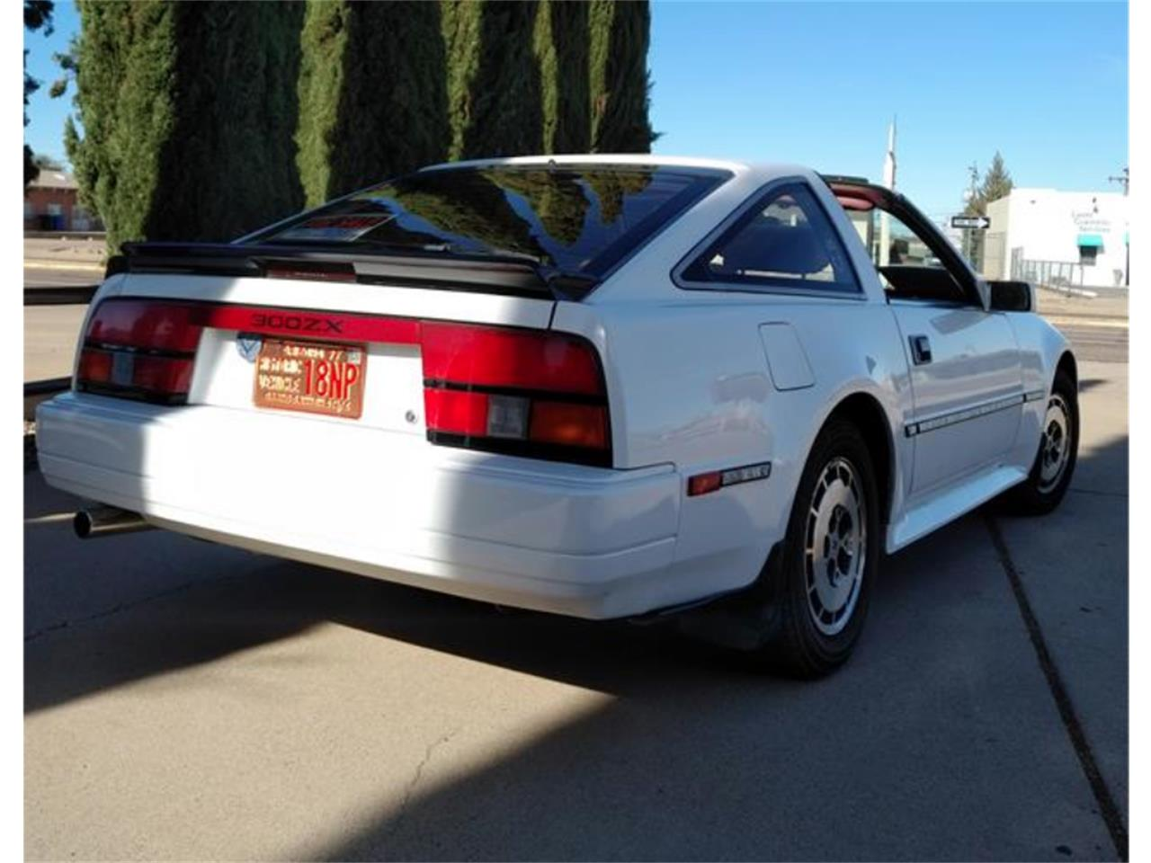 1986 Nissan 300ZX (CC-1312854) for sale in Sierra Vista, Arizona