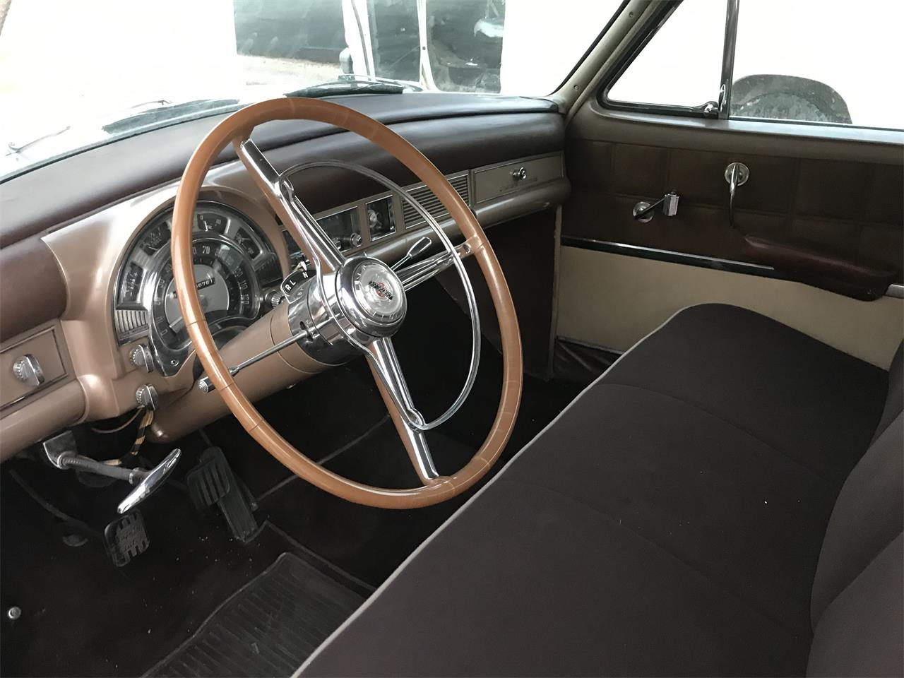 1953 Chrysler New Yorker (CC-1312855) for sale in Colorado Springs, Colorado