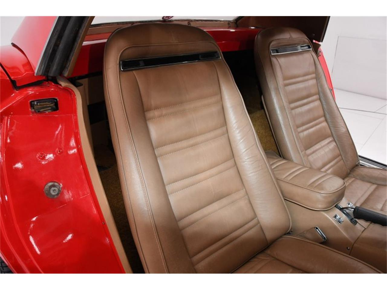 1974 Chevrolet Corvette (CC-1312866) for sale in Volo, Illinois