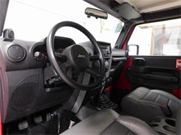 2008 Jeep Wrangler (CC-1312871) for sale in Hamburg, New York