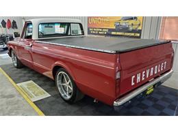 1967 Chevrolet C10 (CC-1312872) for sale in Mankato, Minnesota