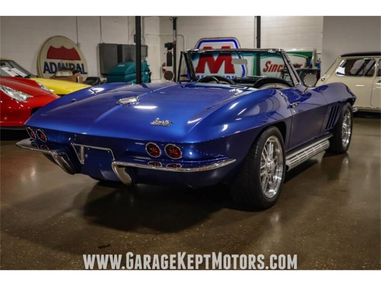 1966 Chevrolet Corvette (CC-1312874) for sale in Grand Rapids, Michigan