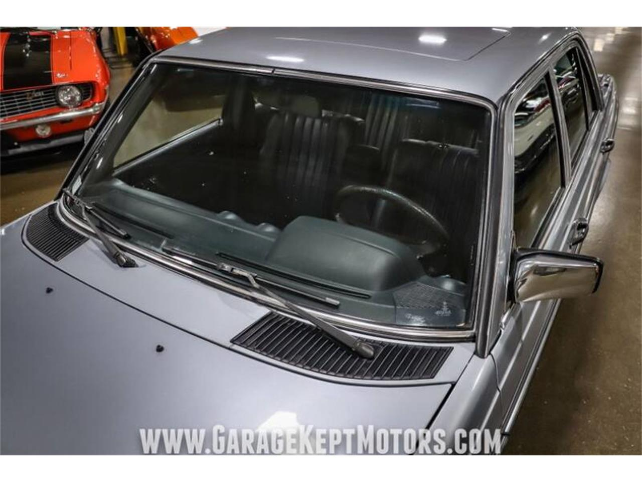 1984 Mercedes-Benz 300 (CC-1312875) for sale in Grand Rapids, Michigan