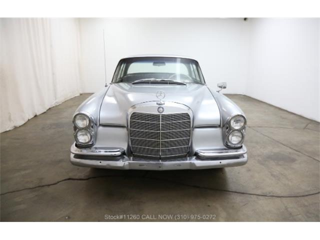 1962 Mercedes-Benz 220SE (CC-1312876) for sale in Beverly Hills, California