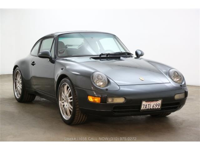 1996 Porsche 911 (CC-1312877) for sale in Beverly Hills, California