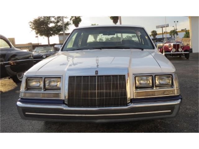 1984 Lincoln Continental (CC-1312892) for sale in Miami, Florida