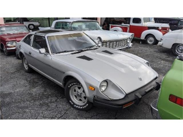 1981 Datsun 280Z (CC-1312897) for sale in Miami, Florida