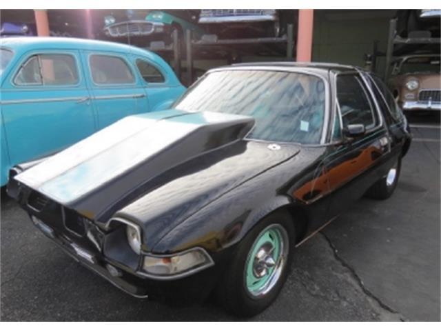 1978 AMC Pacer (CC-1312900) for sale in Miami, Florida