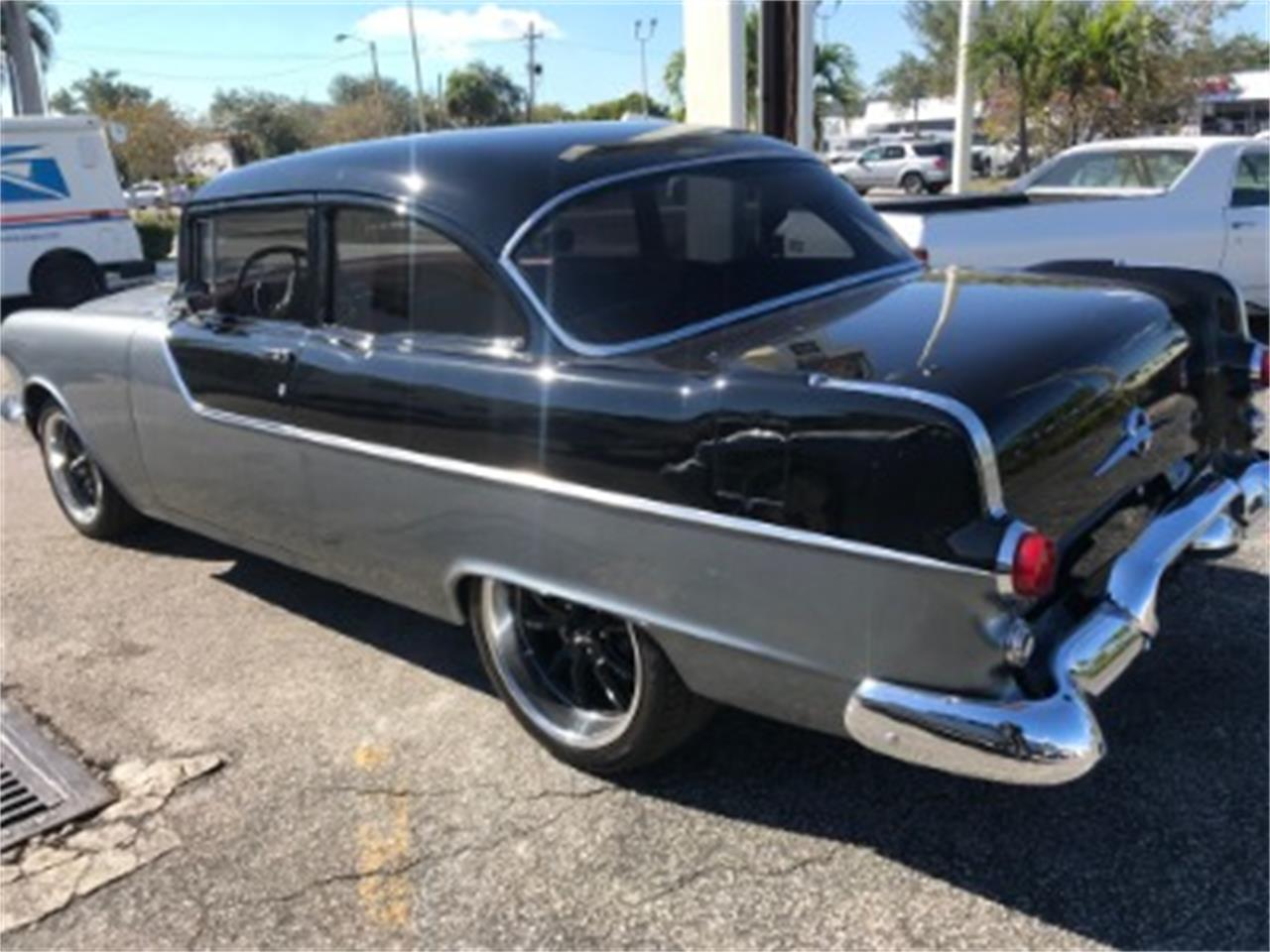 1955 Pontiac Sedan (CC-1312903) for sale in Miami, Florida