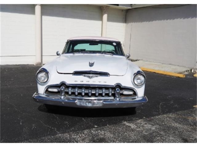 1955 DeSoto Firedome (CC-1312904) for sale in Miami, Florida