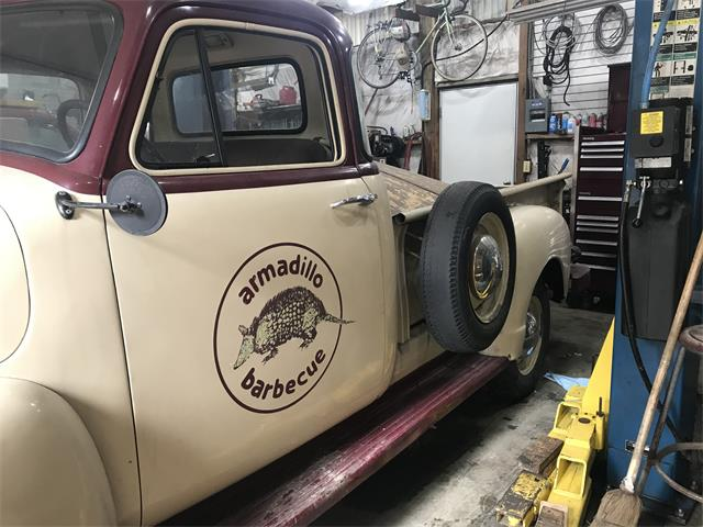 1953 GMC Pickup (CC-1310292) for sale in Woodinville, Washington
