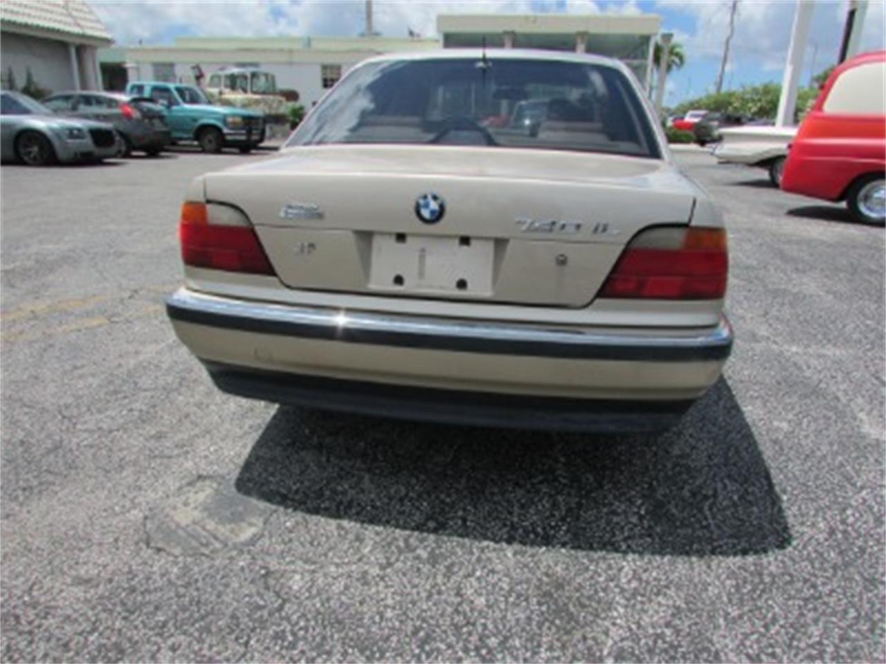 1998 BMW 7 Series (CC-1312921) for sale in Miami, Florida