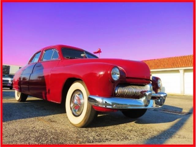 1949 Mercury Sedan (CC-1312924) for sale in Miami, Florida