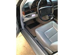 1989 Mercedes-Benz 560SEL (CC-1310293) for sale in Houston, Texas