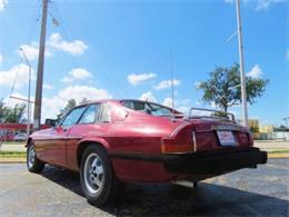 1978 Jaguar XJS (CC-1312934) for sale in Miami, Florida