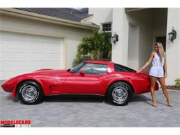 1979 Chevrolet Corvette (CC-1312960) for sale in Fort Myers, Florida
