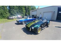 1965 Shelby Cobra Replica (CC-1312963) for sale in North Granby, Connecticut