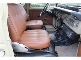 1974 Toyota Land Cruiser FJ (CC-1312977) for sale in Roswell, Georgia