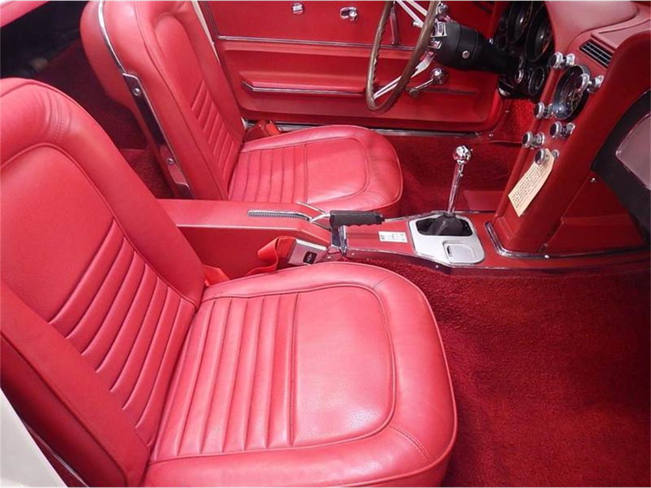 1967 Chevrolet Corvette (CC-1312979) for sale in Burr Ridge, Illinois