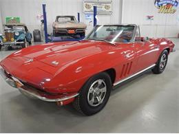 1966 Chevrolet Corvette (CC-1312980) for sale in Burr Ridge, Illinois