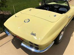 1967 Chevrolet Corvette (CC-1312985) for sale in Burr Ridge, Illinois