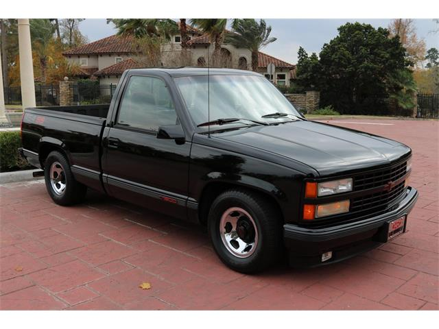 1990 Chevrolet C/K 1500 (CC-1310299) for sale in Conroe, Texas