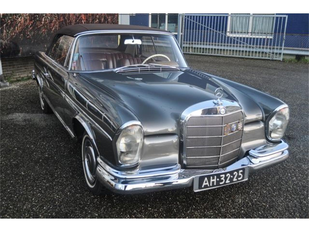 1962 Mercedes-Benz 300SE (CC-1313001) for sale in Holly Hill, Florida