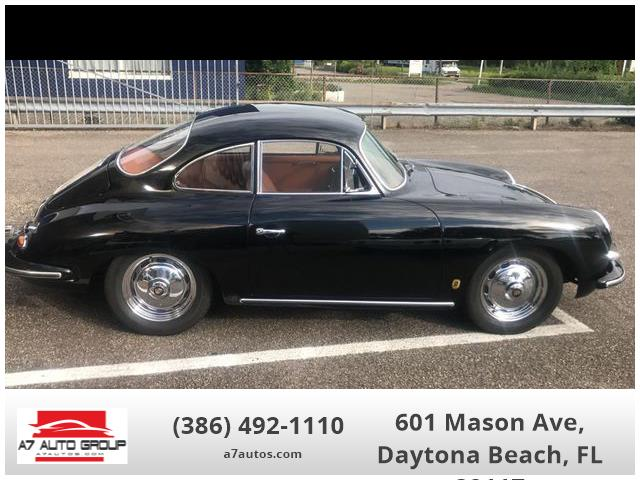 1962 Porsche 356 (CC-1313003) for sale in Holly Hill, Florida