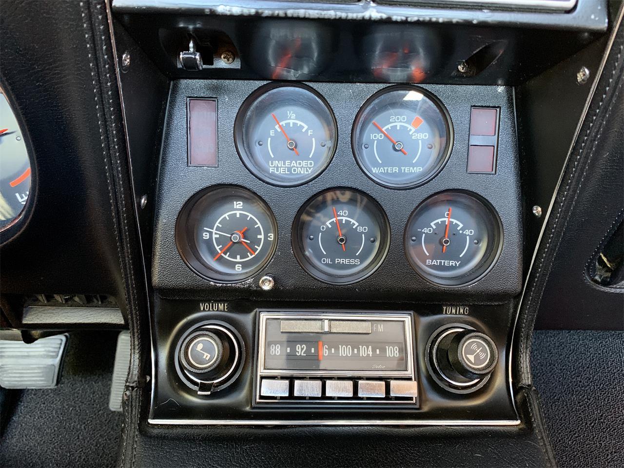 1975 Chevrolet Corvette Stingray (CC-1313004) for sale in Windsor, Colorado