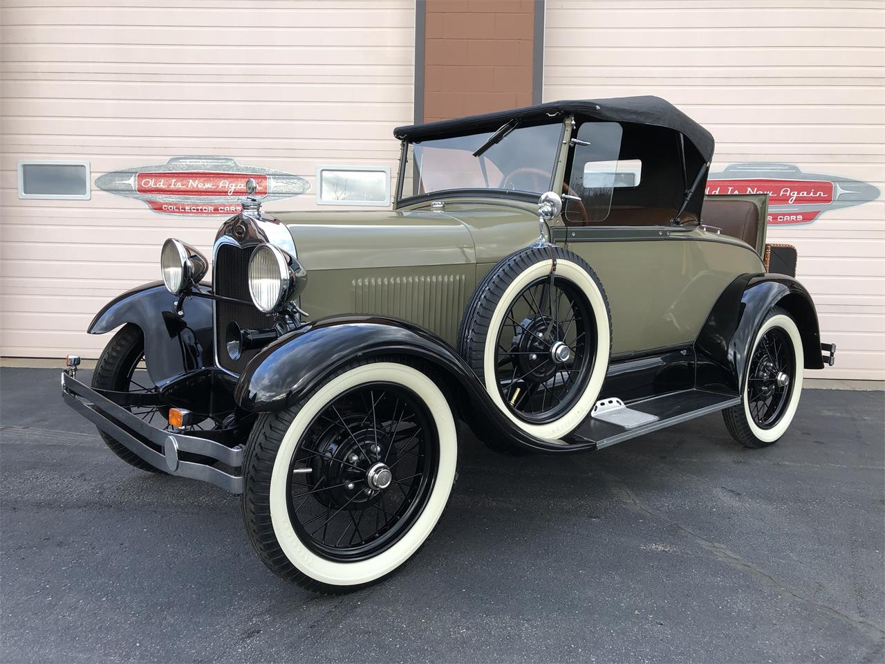 1928 ford model a for sale classiccars.com cc-1313024
